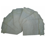 All items in this category -> Filter Bags