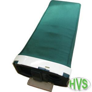Filterkassette für Vorwerk Kobold VK 120