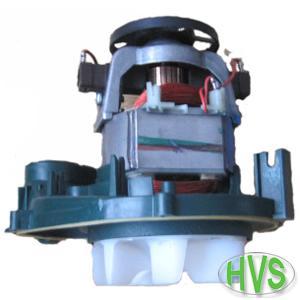 Motor für Vorwerk Kobold VK 120 - überholt